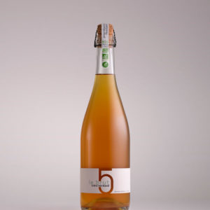 Cidre bio Brut sans sulfites