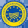 Indication géographique protegée